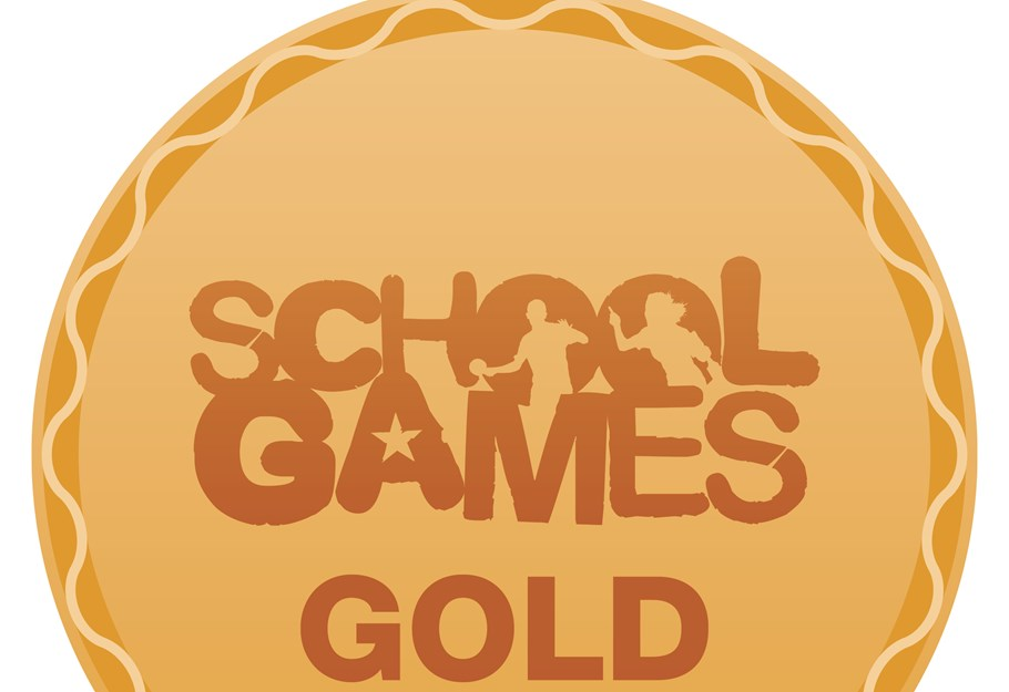 School Games Rounders Competition
